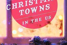 Christmas trip / by Ben Goscicki