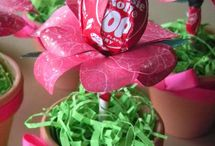 Parties and decorations! Cuteee! / by Melissa Milligan