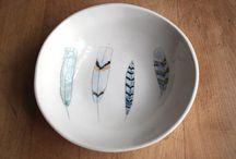 live: ceramics / by Katy Bloss