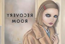 fairy tales / by Adriana Lisowska