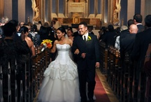 Wedding: Church / by Kaeli Burton McAuley