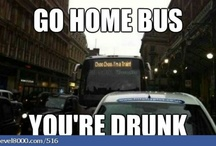 Go home Pinterest board...you're drunk / by Cathy Cavalcante