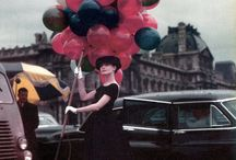 paris on film / by Picasso Summer
