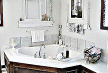 New Bathroom / by Katy Bunch