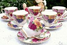 Chinaware / by Arlene. Howell