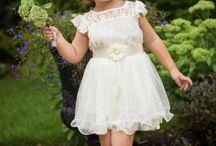 Flower Girl Dresses / by Ericka Stam