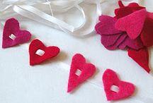 valentine's day / by Jennifer Nelson