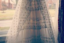 romantic dresses from long ago / by Linda Haglund