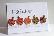 Cards Jewish Holiday / by Vania May