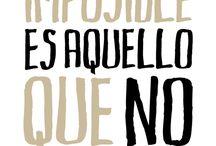 Frases / by Mabel Salva Llaneras