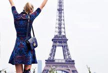 Paris photos / by Beatrix Lombrix