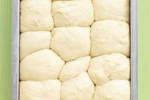 recipes | bread  / by Elizabeth Weil