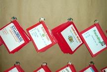 classroom organization / by Mrs. RM  (Rodriguez-Martinez)
