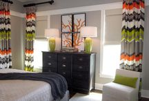 Home decor ideas :)  / by Whitney Barro