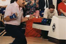 Bowling / by Alva Loar, Jr.