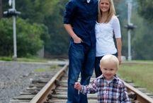 my family my heart :) / by Jennifer Lockett