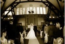 Inspiration For Our Catholic Validation Wedding  / by Jacqueline Garcia