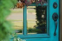 DOORS! / by Jodi Hice