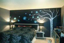 Room & Furniture Ideas / by ~*_Carol_*~