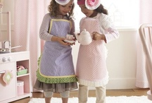 apron inspiration / by Mennonite Girls Can Cook