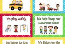 Classroom ideas / by Theresa Welborn