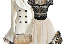 Fashion / by KyTanna Baum