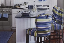 Beach/Coastal Decor / by Debbie Ziegler
