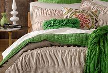 Bedroom Redo Ideas / by Amy Barber