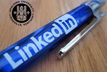 Spalding University Alumni Association LinkedIn Group / Professional Development and Networking / by Spalding Alumni
