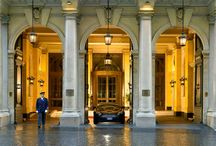Hotels / by Business Traveller