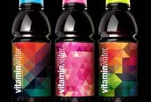 Beverage Labels / by Lightning Labels