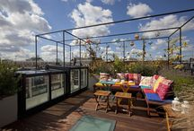 Up on the roof / by VELUX America