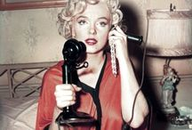 """Magnificent Marilyn Monroe   ~ / """"Nobody discovered her, she earned her own way to stardom.""""  ~Darryl Zanuck, president of 20th Century Fox --      """"Her death has diminished the loveliness of the world in which we live.""""  ~Life magazine --       """"Marilyn Monroe…the most fragile and loveable legend of all.""""  ~Look magazine --      RIP MM* June 1, 1926 - August 5, 1962  / by Tammie Wilcox-Polach"""