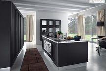 Elegant Kitchen Designs / Some of really beautiful and elegant Kitchen Design Ideas... Which one's your favorite??? #ModernKitchenDesign #ElegantKitchenDesign / by 27estore.com