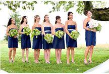 B&B wedding / by Marianne Fenili