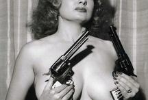 Firearms / by JC Varga
