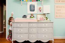 Kid's Room / by Isa Tomlinson