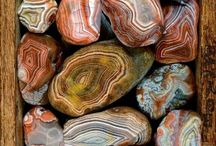 Agates / by Pamela McCullough