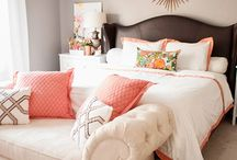 Bedroom / by Ashley Lomax