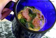 Paleo/GF Breakfasts / by Becky Meredith