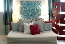 master bedroom / ideas to decorate our master bedroom  / by Layne Quintanilla ~ Mama Q Blogs It