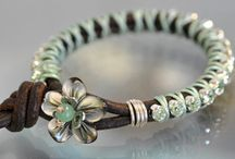 Jewelry and Hair Pretties / by Pam Bonner