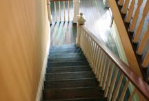 Monocoat on Pine / Projects that have used Rubio Monocoat on pine flooring. / by Natural Wood Floor
