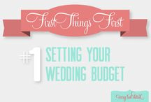 Wedding Planning Tips / by Divinity Buggs