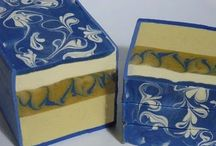 Soap Making Inspirations / Soap making recipes, inspirations and/or instructions. / by Shannon Hagedorn