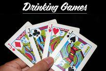 games / by Lynn Salig