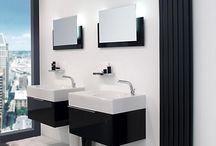 Noken Design - Bathroom Inspiration / by Porcelanosa Grupo