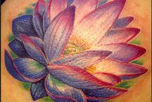 Tattoos / by Heather Laskowski