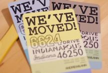 Fun Moving Stuff / From moving announcements, to helpful gadgets, we are pinning everything that makes moving a little more fun. / by Holman Moving Systems