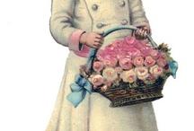 Valentine's Day / by Tova Dian Dean